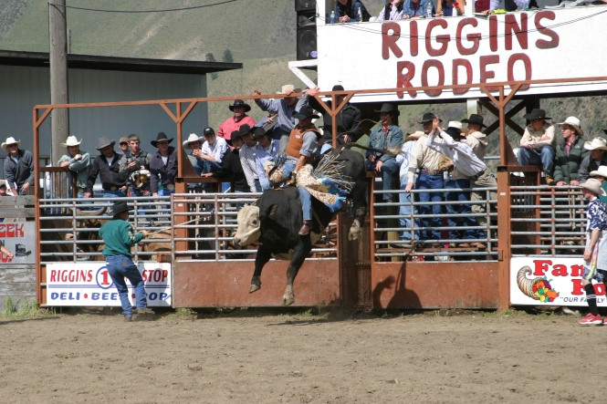 Riggins Rodeo